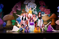 Lyric Theatre's production of 'Iolanthe', March 2007