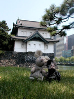 Grant & Ernest at Imperial Palace