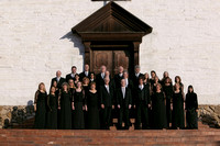 Ohlone College Choir